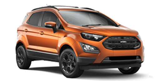 FORD ECOSPORT 1-5L AMBIENTE AT 2018