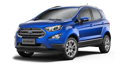FORD ECOSPORT TREND 1-5L