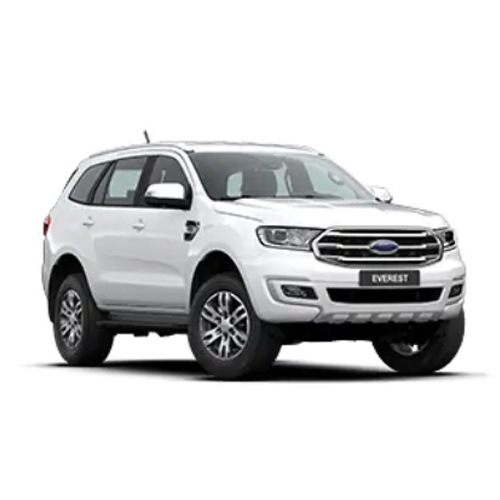 Everest trend 2.0l at 4×2